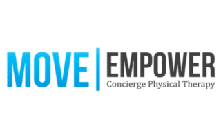 Move Empower Concierge Physical Therapy Square Logo