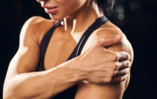 surgery for shoulder pain